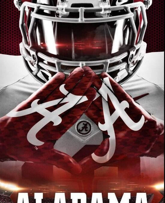 Tampa Bay Crimson Tide Alumni Association Watch Party – January 9, 2016 at 7:00PM